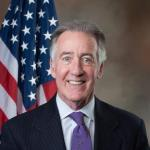 Photo of Representative Richard Neal