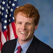 Photo of Representative Joseph P  Kennedy III