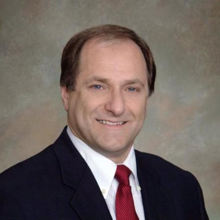 Photo of Representative Michael Capuano