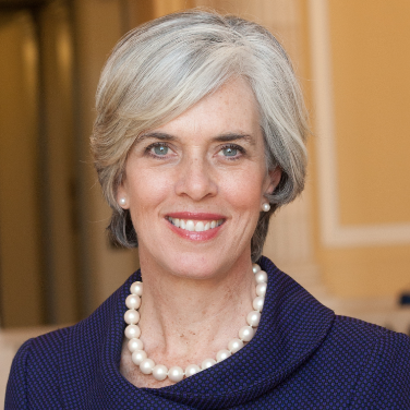 Photo of Representative Katherine Clark